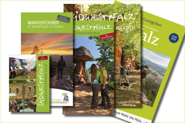 Allgemeine Geschäftsbedingungen Der Südwestpfalz Touristik
